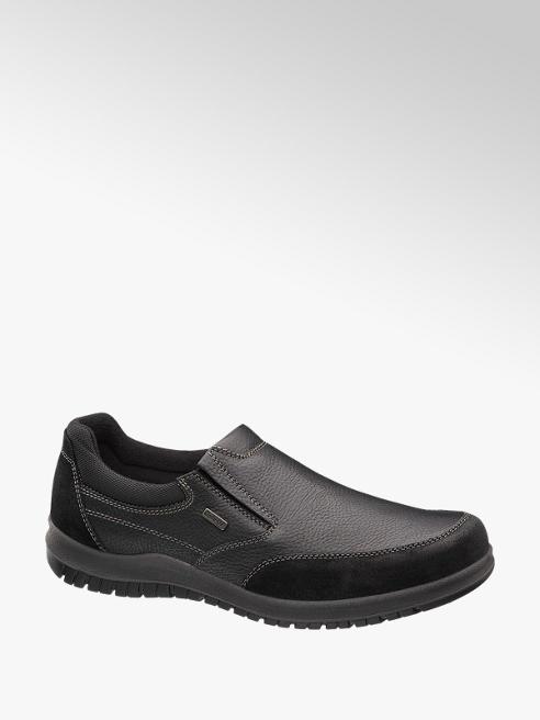 Gallus Leder Komfort Slipper, Weite: J (extraweit)