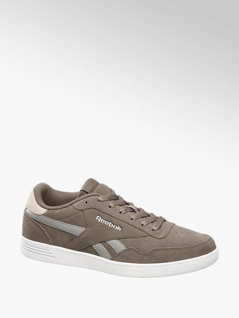Reebok Leder Sneakers ROYAL TECHQUE T
