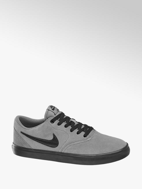 NIKE Leder Sneakers SB CHECK