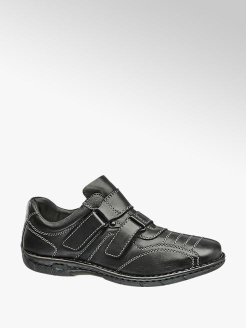 Claudio Conti Leder Sneakers