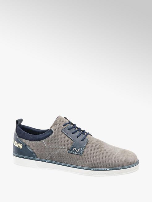 venture by Camp David Leder Sneakers