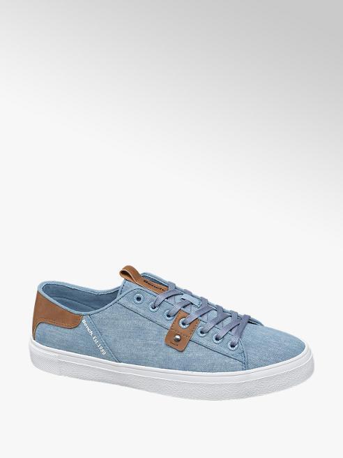 Bench Leinen Sneakers