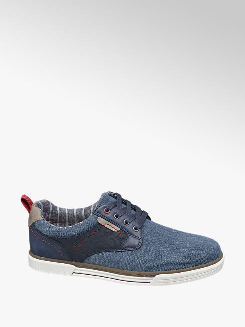 Memphis One Leinen Sneakers