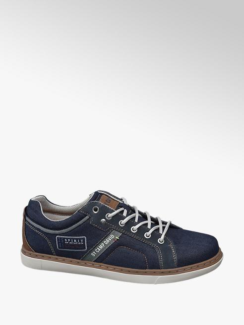 venture by Camp David Leinen Sneakers