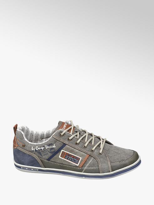 venture by Camp David Leinen Sneakers