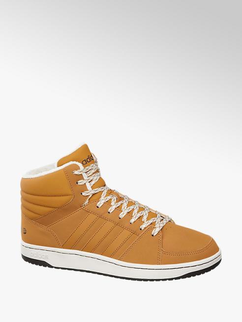 adidas Mid Cut Sneakers HOOPS VS MID gefüttert