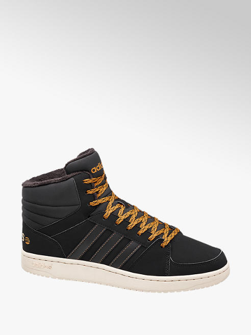 adidas Mid Cut Sneakers HOOPS VS MID gefüttert