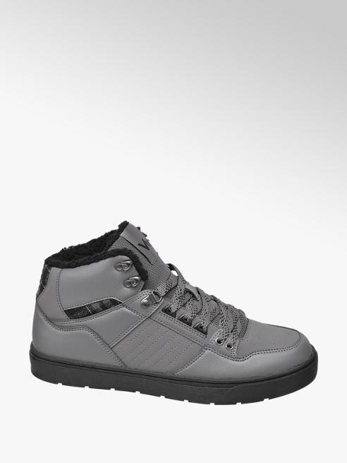 Vty Mid Cut Sneakers, gefüttert