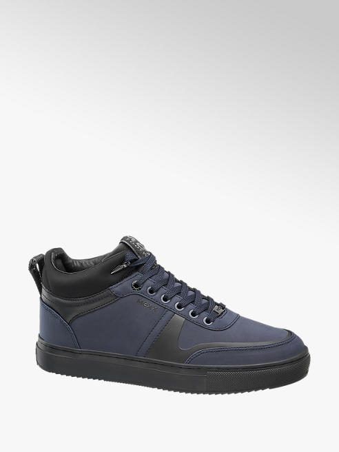 MEXX Mid Cut Sneakers