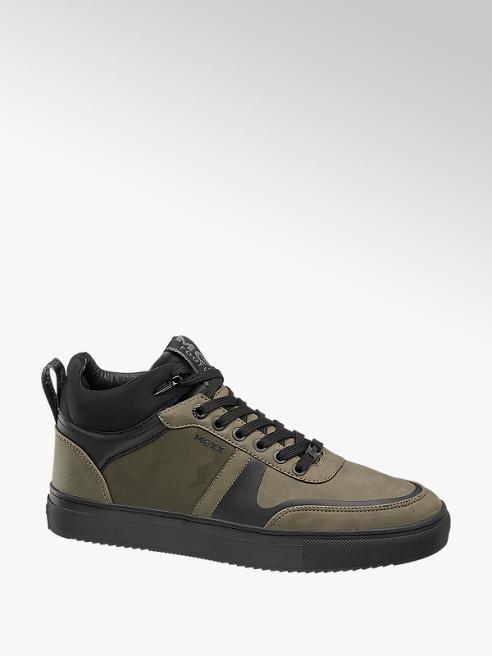 MEXX Mid Cut Sneakers