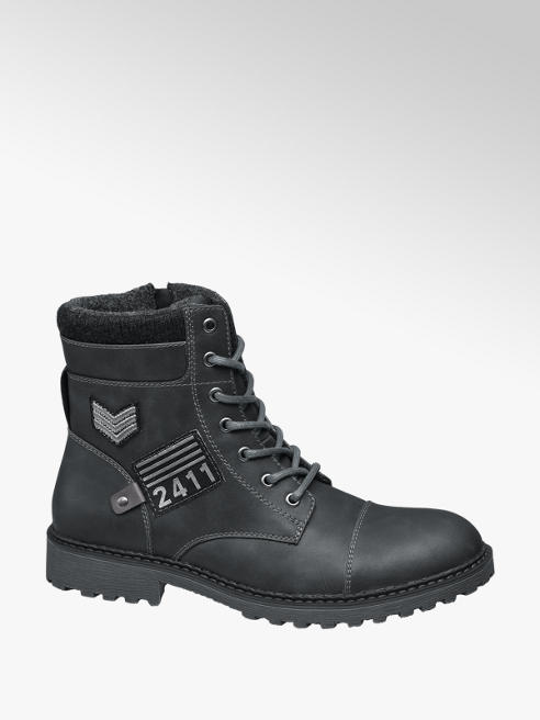 Highland Creek Schnürboots