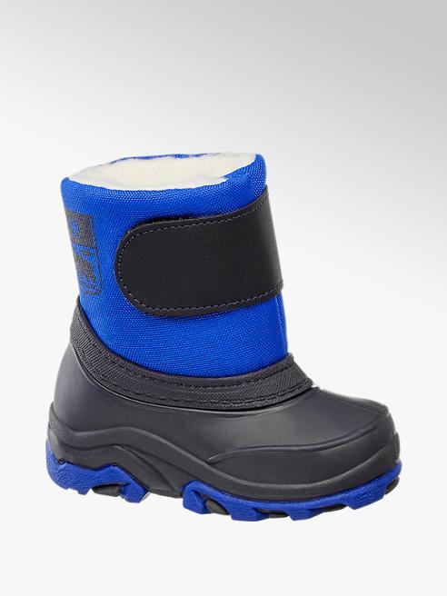 Cortina Modré chlapecké sněhule Cortina