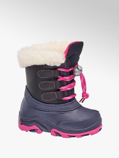 Cortina Modré dívčí sněhule Cortina