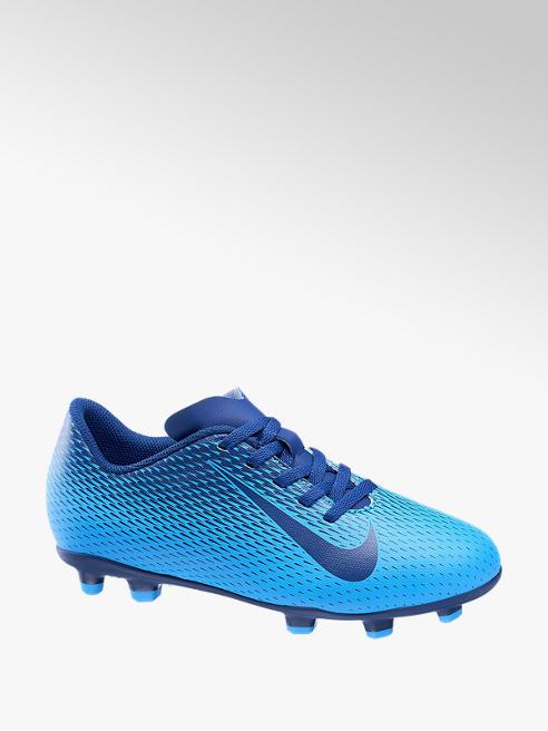 NIKE Modré kopačky Nike Bravata