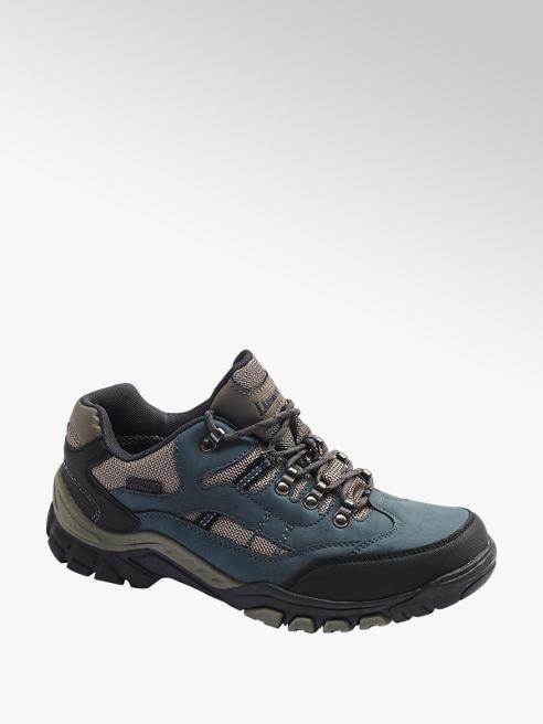 Landrover Modrá outdoorová obuv Landrover s TEX membránou