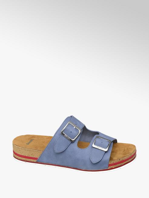 Bench Modré pantofle Bench