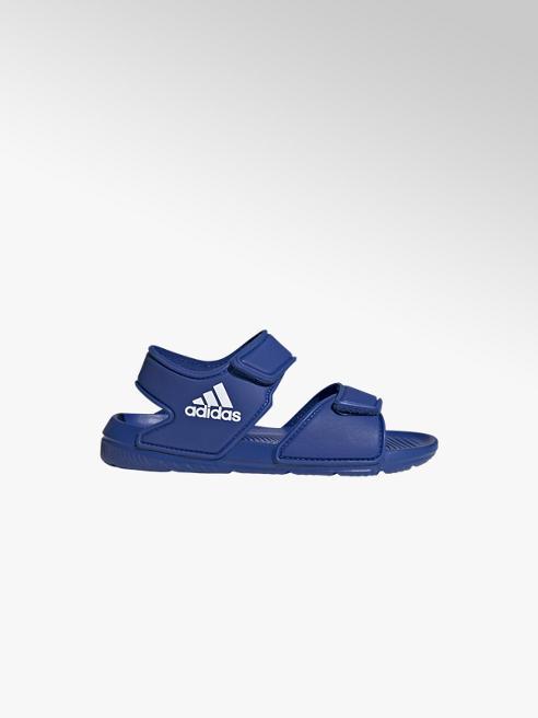 adidas Modré plážové sandále Adidas Altaswim C