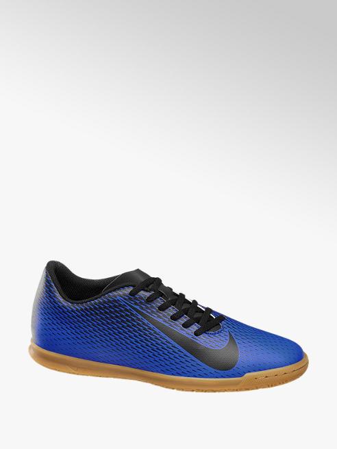 NIKE Modré sálové tenisky Nike Bravata II