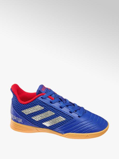adidas Modré sálovky Adidas Predator 19.4 In Salsa J