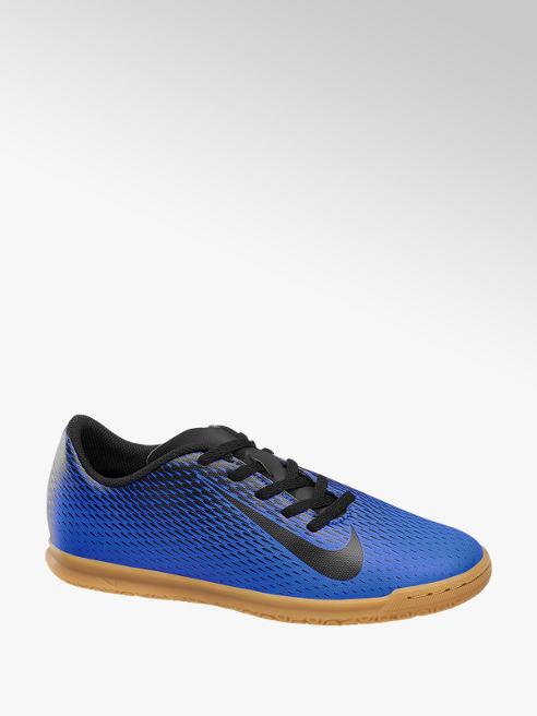 NIKE Modré sálovky Nike Bravata II