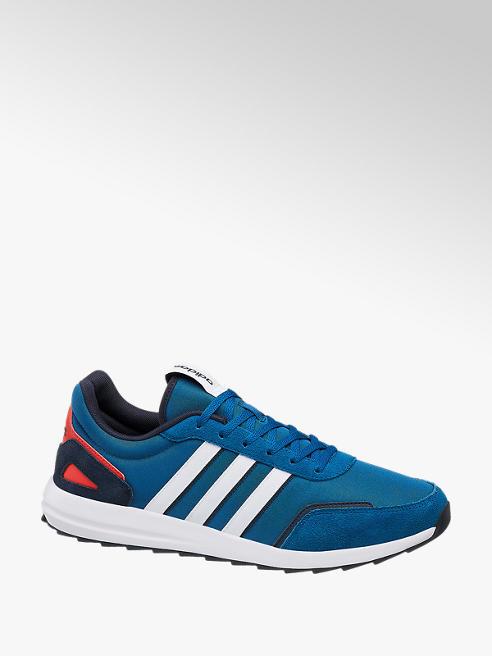 adidas Modré tenisky Adidas Retro Run X