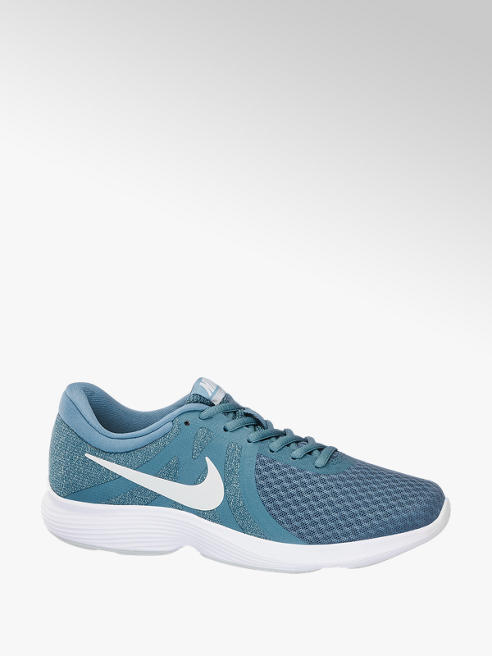 NIKE Modré tenisky Nike Revolution 4
