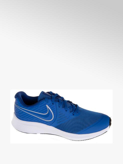 NIKE Modré tenisky Nike Star Runner 2 GS