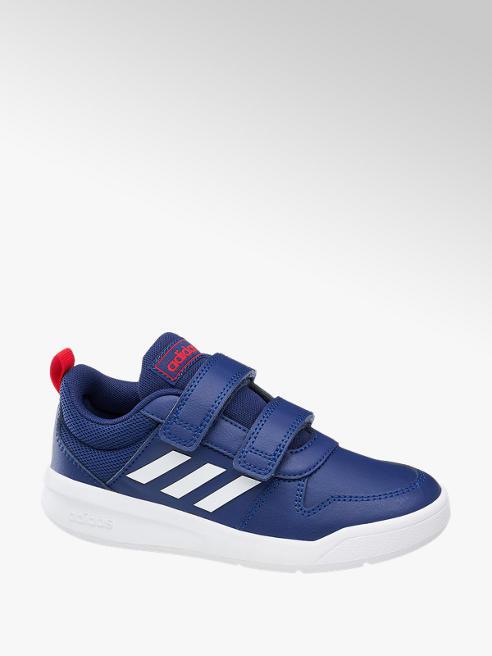 adidas Modré tenisky na suchý zip Adidas Tensaur