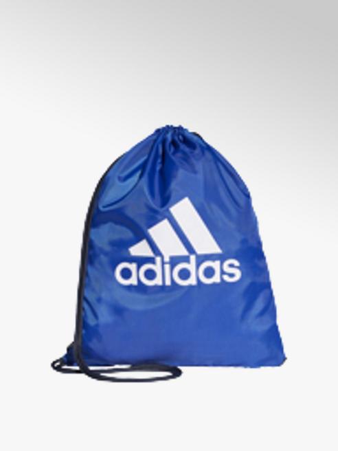 adidas Modrý vak Adidas Gymsack SP