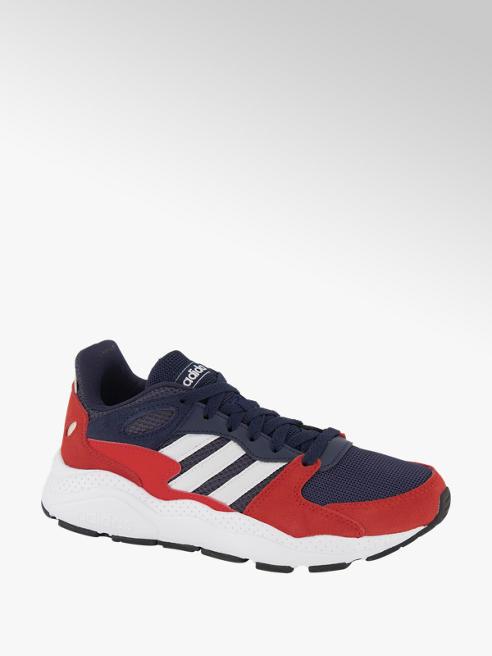 adidas Modro-červené tenisky Adidas Crazychaos