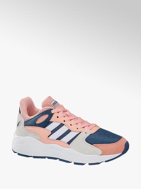 adidas Modro-růžové tenisky Adidas Crazychaos