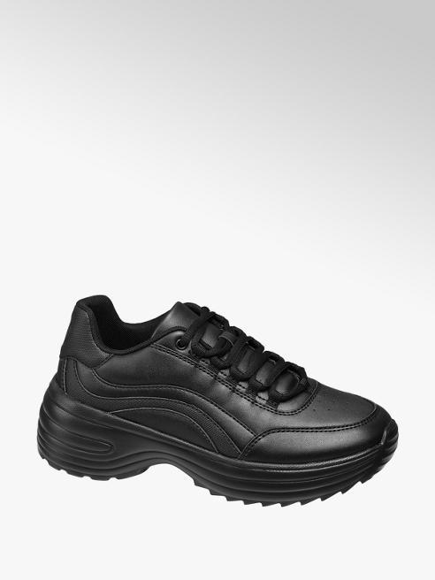 Venice Monocolor chunky sneaker