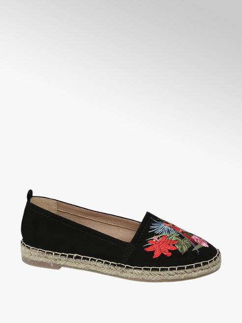 Graceland Moteriški bateliai espadrilės