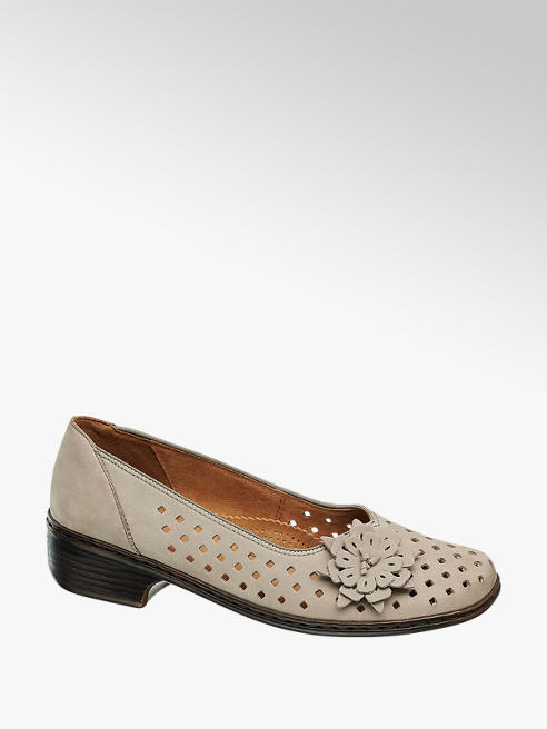 Medicus Moteriški bateliai, plačiai pėdai
