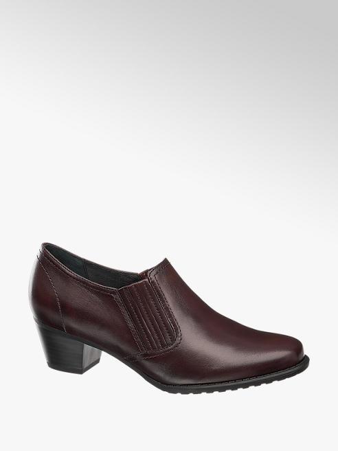 Medicus Moteriški bateliai platesnei pėdai