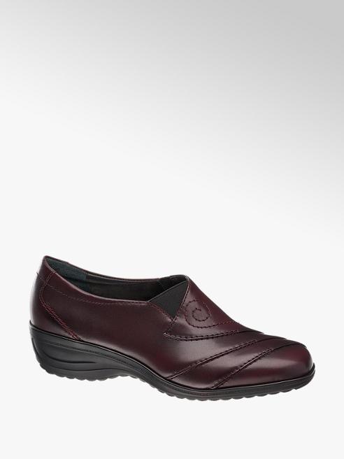 Medicus Moteriški bateliai, platesnei pėdai