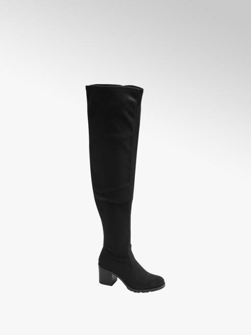 Graceland Moteriški ilgaauliai batai