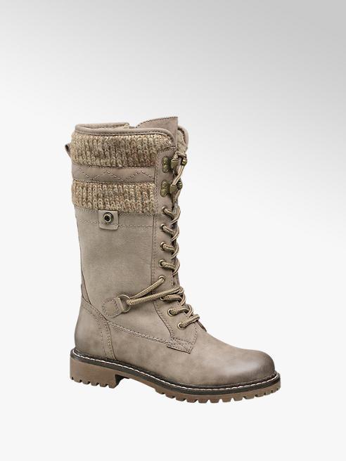 Highland Creek Moteriški ilgaauliai batai