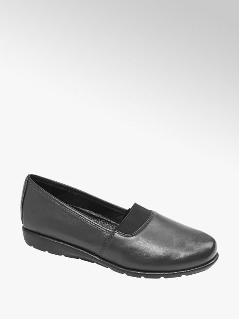 Medicus Moteriški odiniai įsispiriami bateliai Medicus, platesnei pėdai