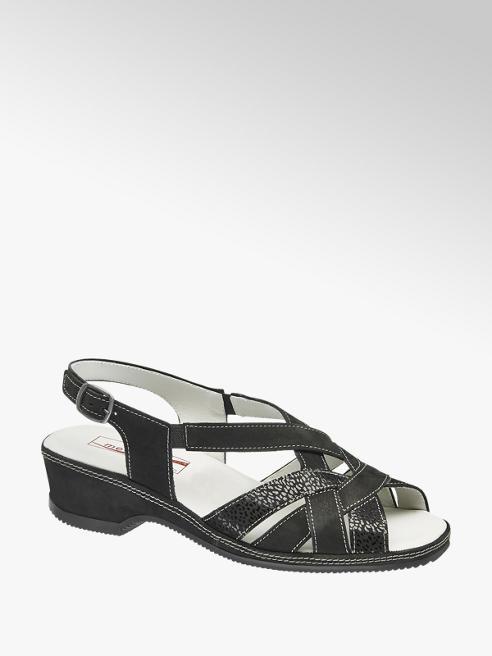 Medicus Moteriškos basutės, platesnei pėdai
