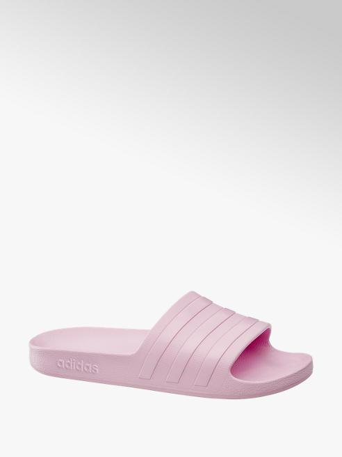 adidas Moteriškos paplūdimio šlepetės Adidas Adilette Aqua