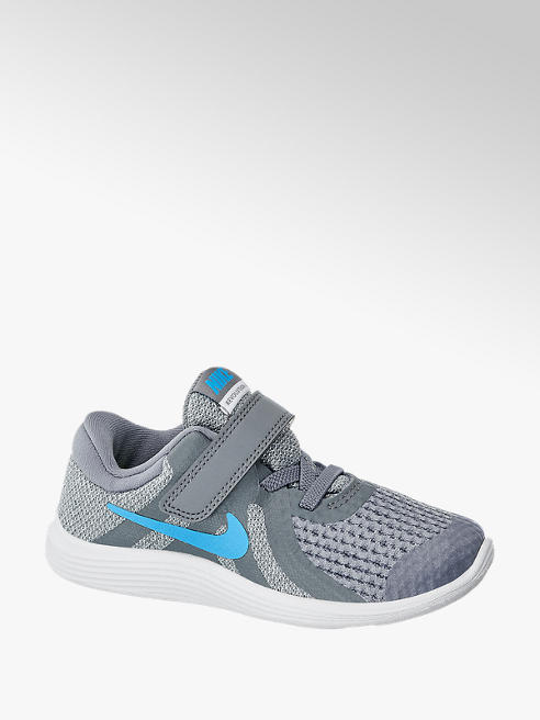 NIKE Klettschuhe REVOLUTION 4 TODDLER