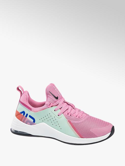 NIKE Sneaker AIR MAX BELLA TR 3 in Pink