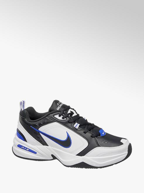 NIKE Sneaker AIR MONARCH in Weiß