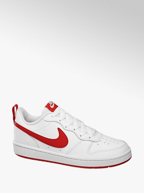 NIKE Sneaker COURT BOROUGH LOW in Weiß