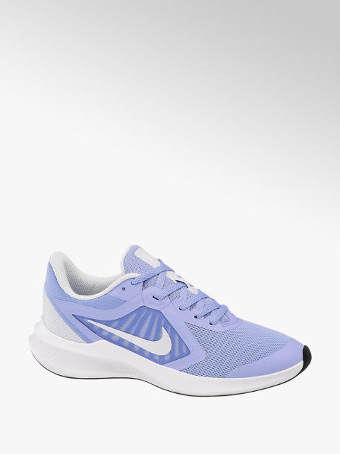 NIKE Sneaker DOWNSHIFTER 10 in Lila