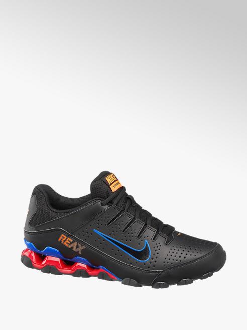 NIKE Sneaker REAX 8 TR in Schwarz