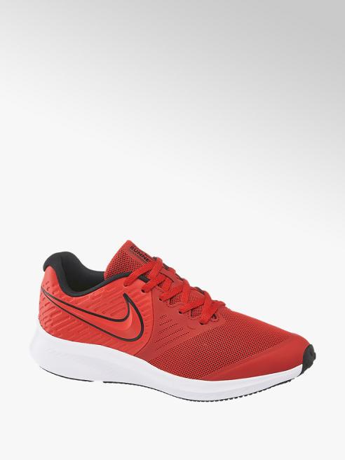 NIKE Sneaker STAR RUNNER 2 in Rot