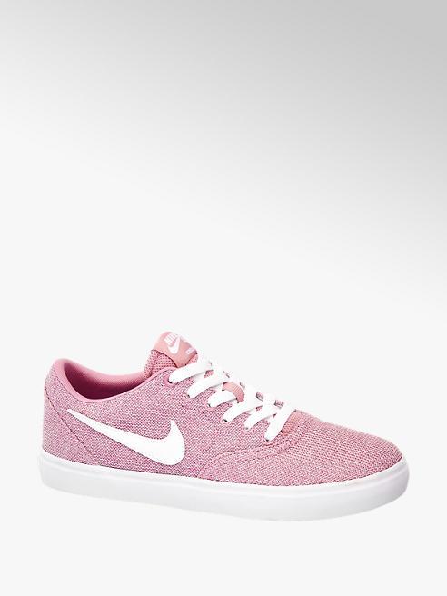 Nike Női SB CHECK SOLAR CVS P sneaker