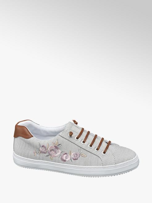 Graceland Női vászoncipő